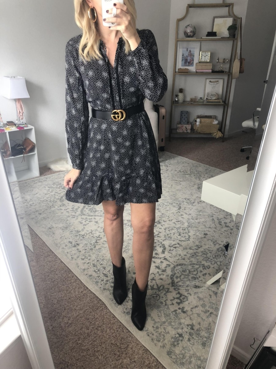 loft sale | Instagram | Amazon | Nordstrom | Madewell | Hunters | Gucci | Chanel | Fall Fashion: Instagram Roundup featured by top Houston fashion blog Haute & Humid