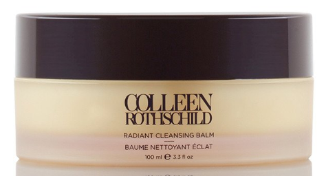 colleen rothschild cleansing balm | 10 Incredible Fall Beauty Products That Will Change Your Life featured by top Houston beauty blog Haute & Humid