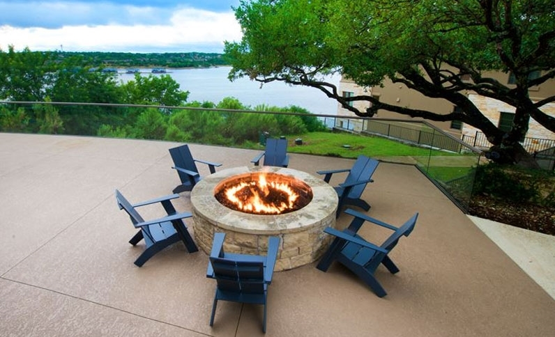 Nordstrom | Vacation | Lifestyle | Winter Staycation at the Austin Lakeway Resort and Spa featured by top Houston travel blog Haute & Humid