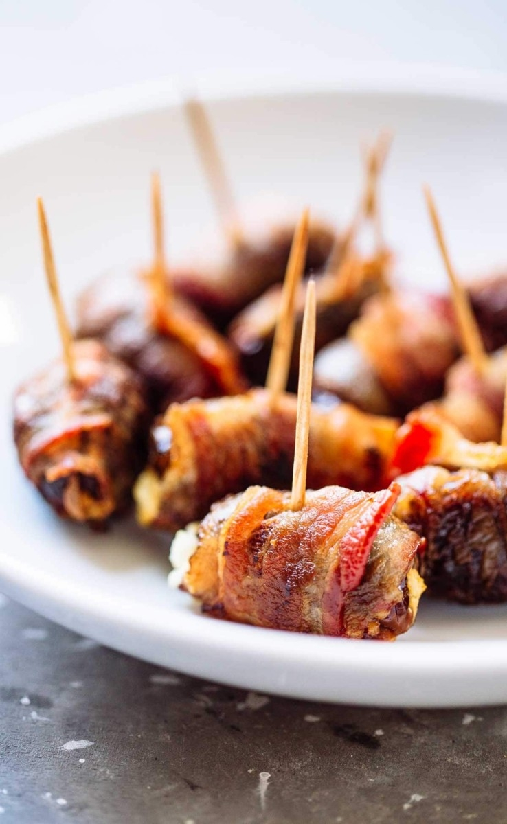 Baby Shower Food Ideas featured by top US life and style blog Haute & Humid