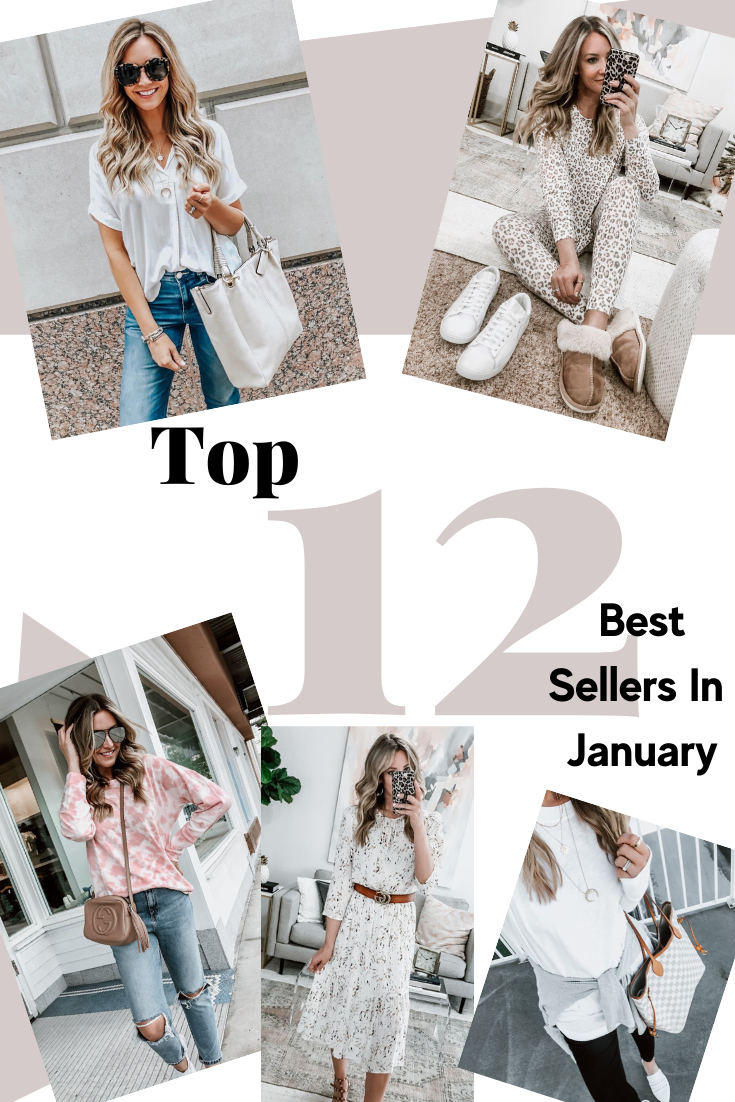 top 12 best sellers