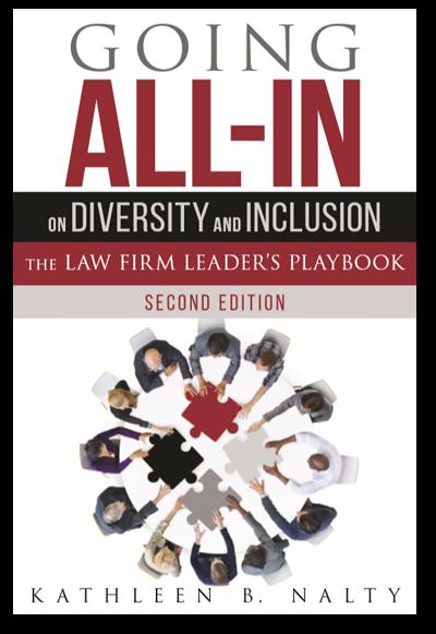 Kathleen Nalty, Diversity & Inclusion Expert