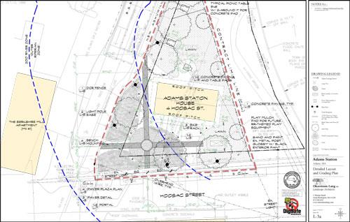 2-Adams-Station-detailed-layout-plan