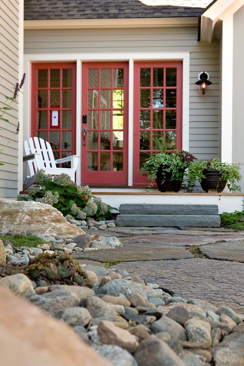 GB 'Rock On' entrance garden 2