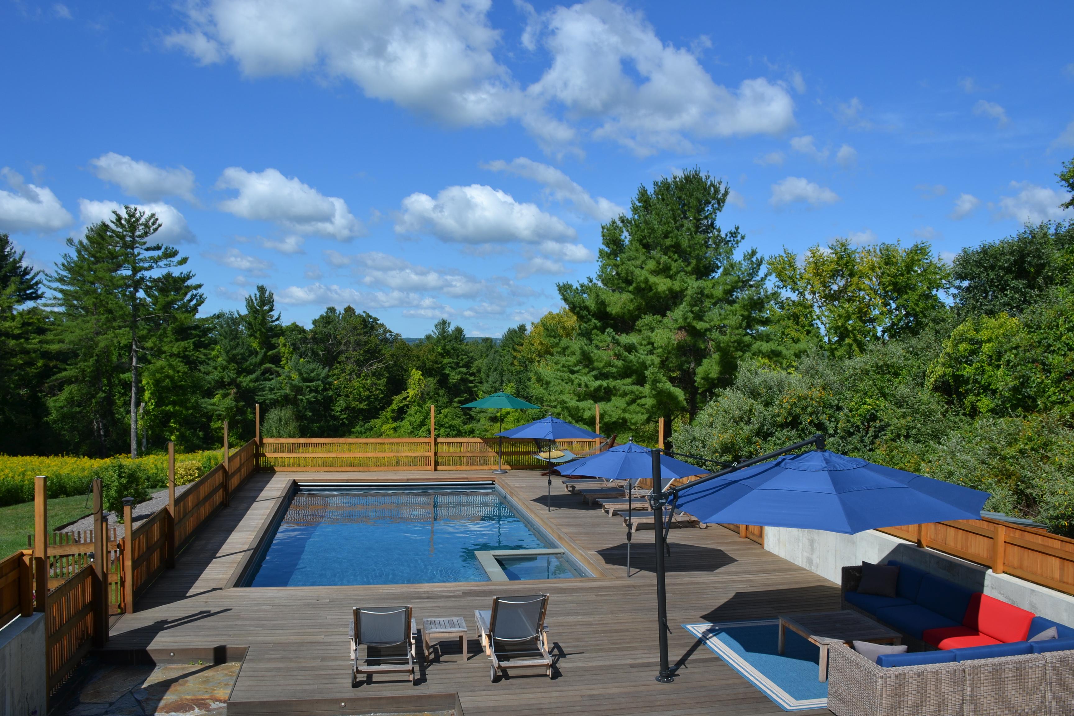 Berk Asian pool 2