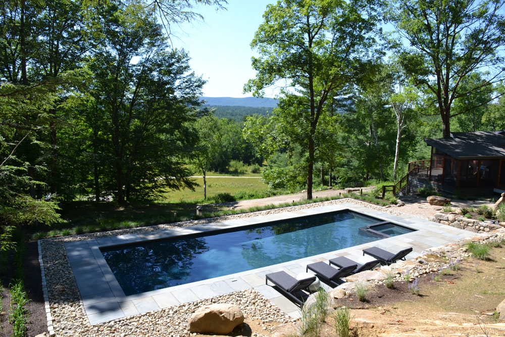 New-Marlborough-hillside-pool