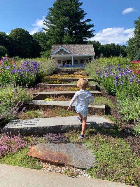 Richond-Farm–their-grandson-at-scissor-steps