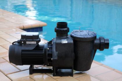 How Pool Pumps Work