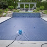pool cover pump