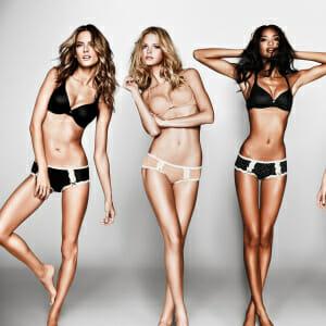 Skinny Models Self Love Beauty