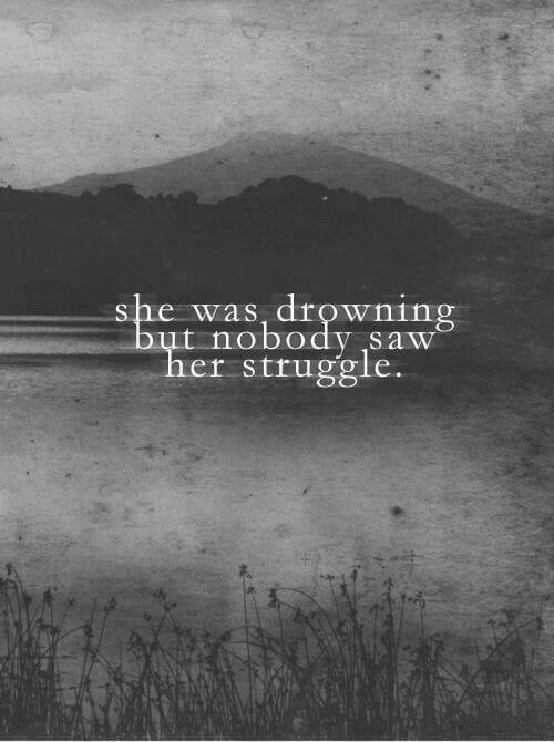 Struggles Self Love Beauty