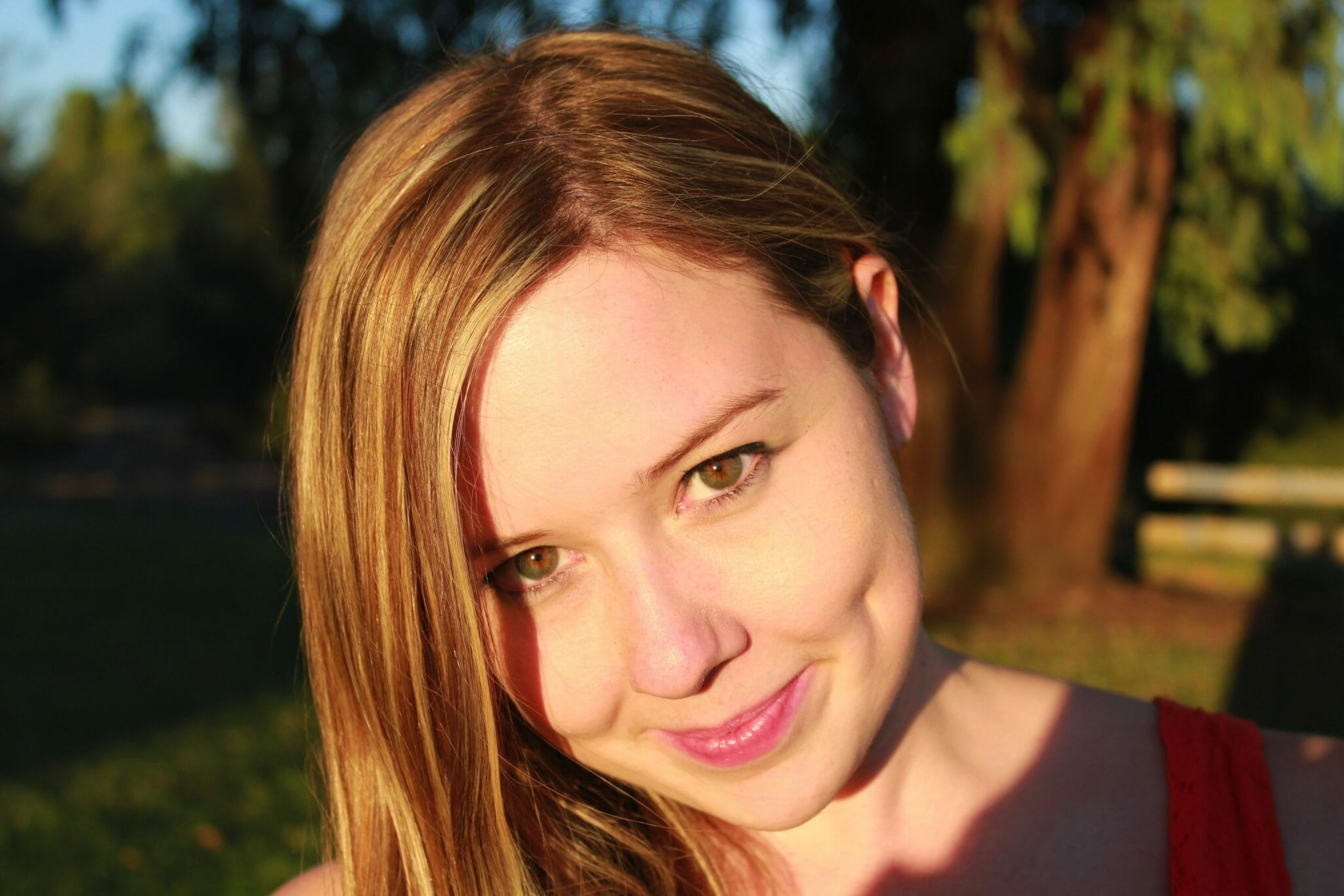 Nicole.Wensel.Photo self love beauty