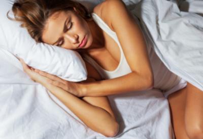 self-care and sleep