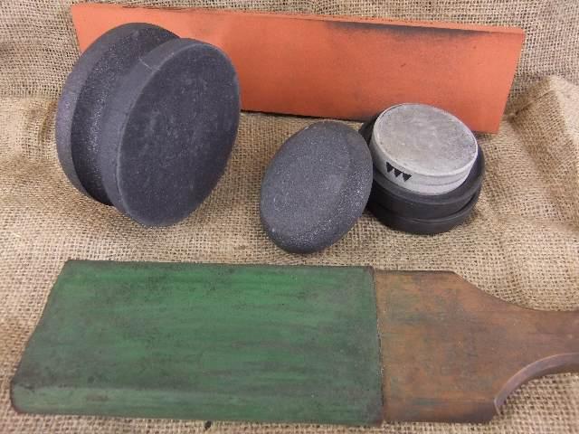 Tools to Sharpen a Machete North Arm Machete Co.