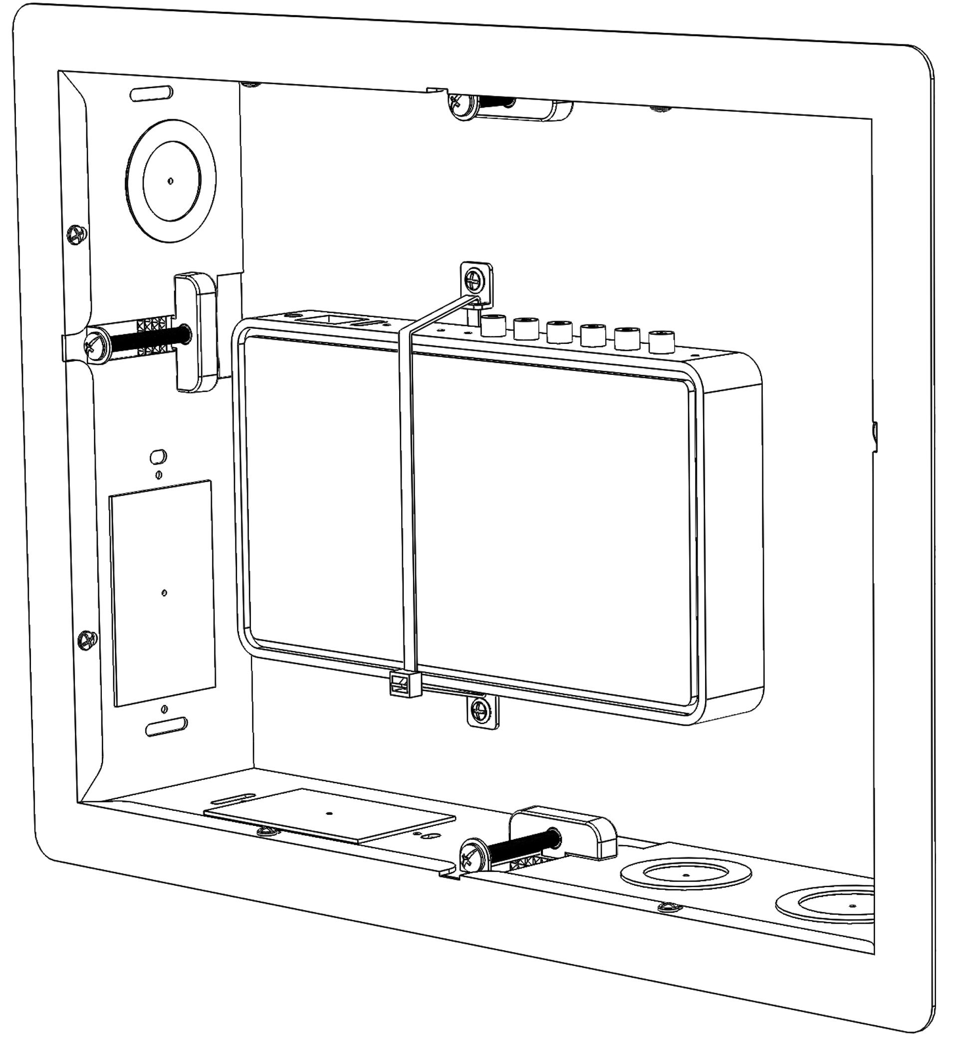 IWB-1x - For Manual Zipped
