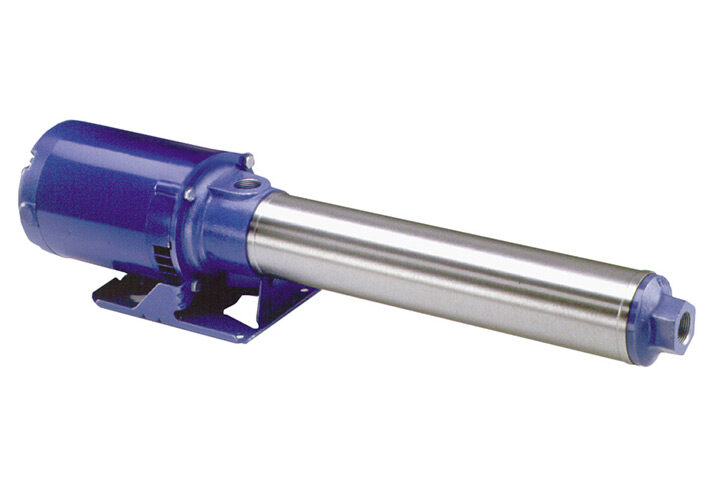 GOULDS GB Multi-Stage Pump Booster