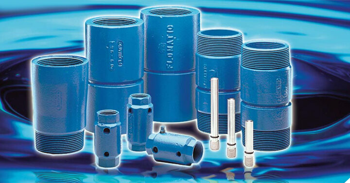 flomatic check valves