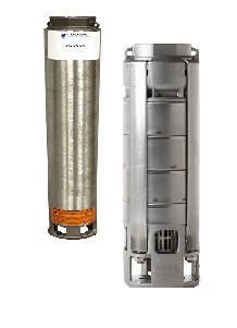 Goulds Submersible Pumps