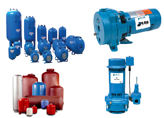 Goulds Jet Pumps
