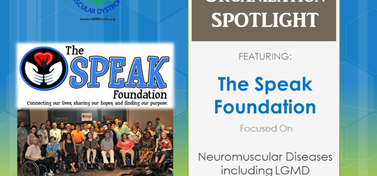 ORGANIZATION: The Speak Foundation