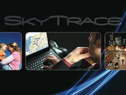 Skytrace