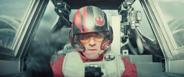 New Star Wars Movie Trailer HD