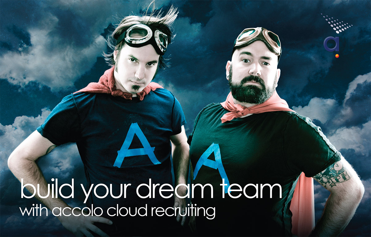Accolo Cloud Recruiting
