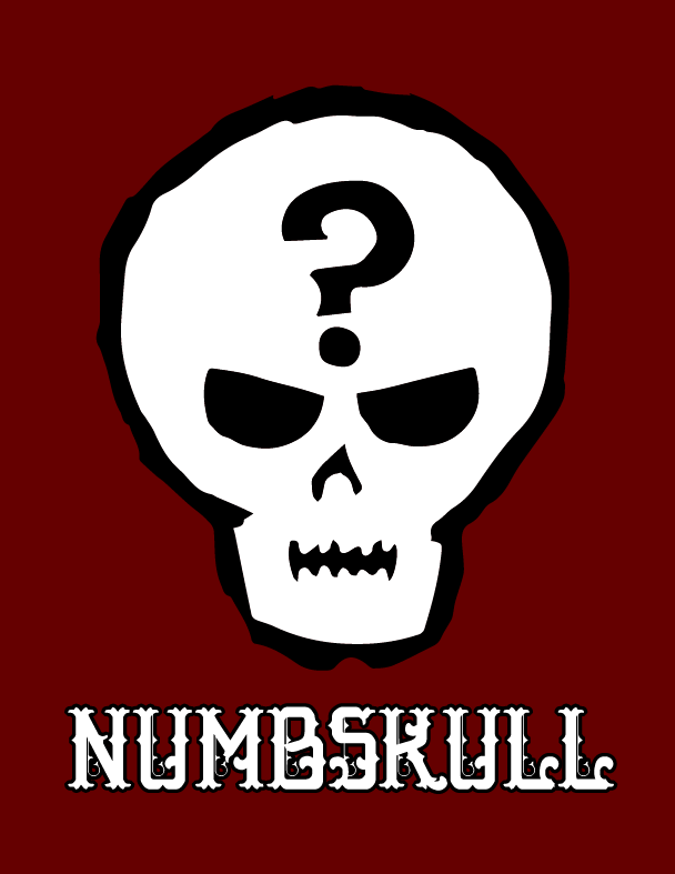 Protected: Numbskull