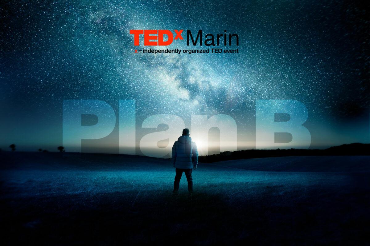 TEDxMARIN TEDTalks