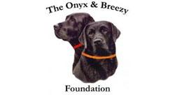 Onyx & Breezy Foundation logo