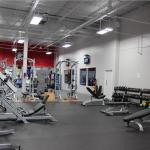 Ground Control New Gym Equipment Photo