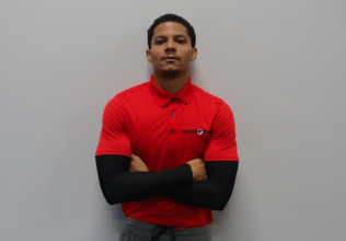 Ground Control Personal Trainer Andre Watson