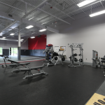 Ground Control Fitness Equipment Weights