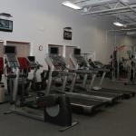 Ground Control Columbia Gym Cardio Equipment