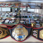 Jiu-Jitsu Belts and Medals - MMA