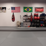 Martial Arts Gym Equiptment