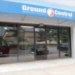 Ground Control Columbia Gym Front