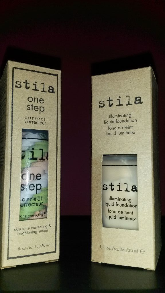 Sitla Foundation Review, Stila Foundation, Stila Make-up, Petite fashion Blog