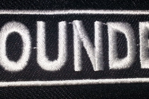 """Founder"" patch"