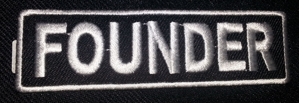 """""""Founder"""" patch"""