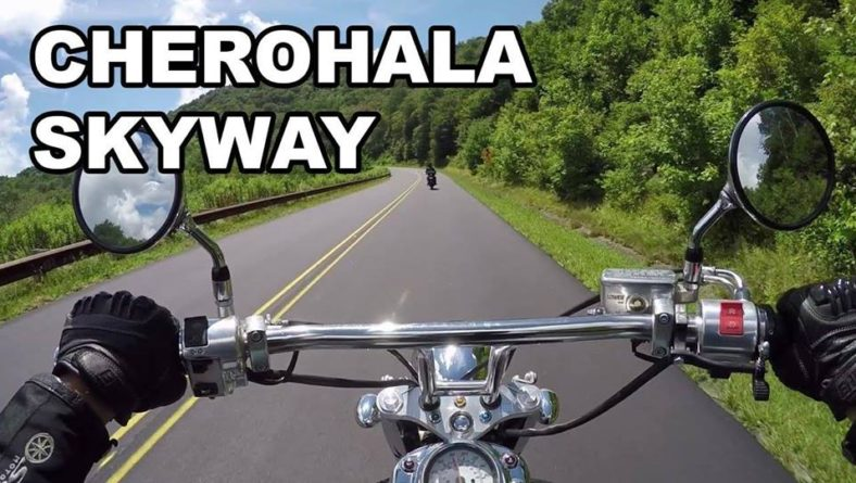 CHEROHALA SKYWAY Day Ride – Sun., July 9, 2017