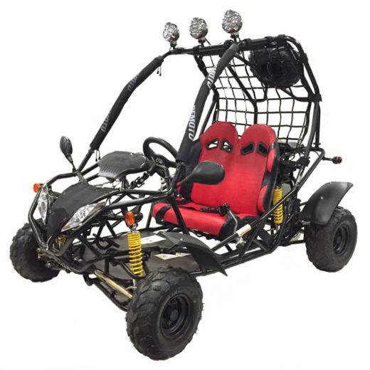 GK125-H 125cc Go Cart
