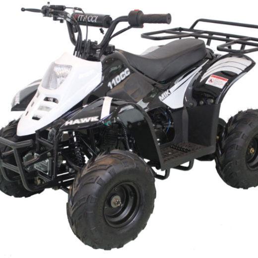 Vitacci Hawk 6″ 110cc ATV