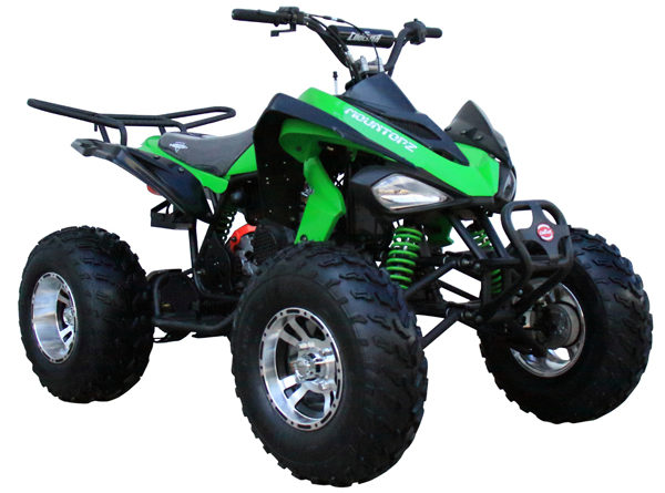 HERITAGE HIGH SCHOOL FOOTBALL TEAM Raffle Tickets for 2018 Mountopz 150CL-2 ATV