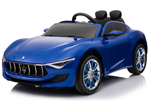 Maserati Alfieri Remote Control Ride-On Car – SX1728