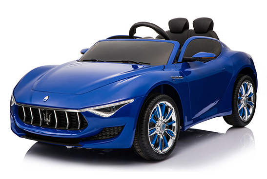 Maserati Alfieri Remote Control Ride-On Car – SX1728