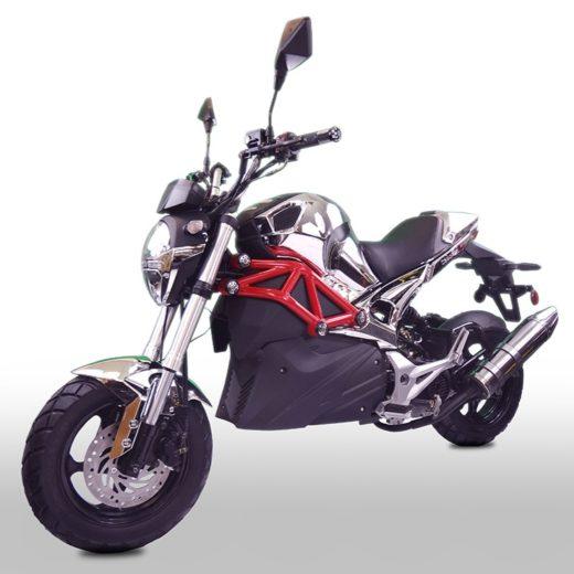 Rocket 49cc Scooter