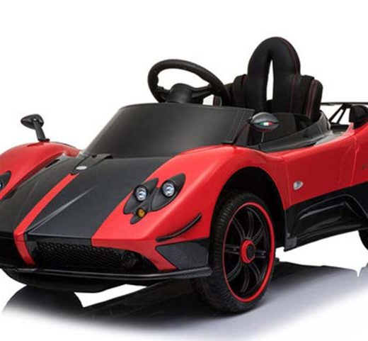 Pagani Zonda Remote Control Ride-On Car – SX1788