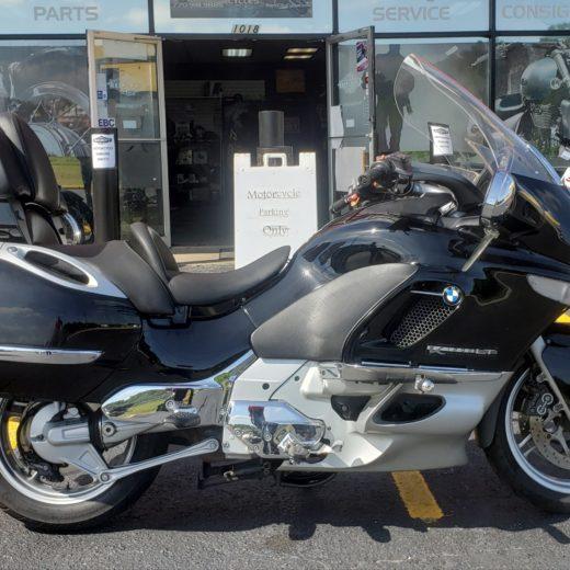 2001 BMW K1200LT-S Standard