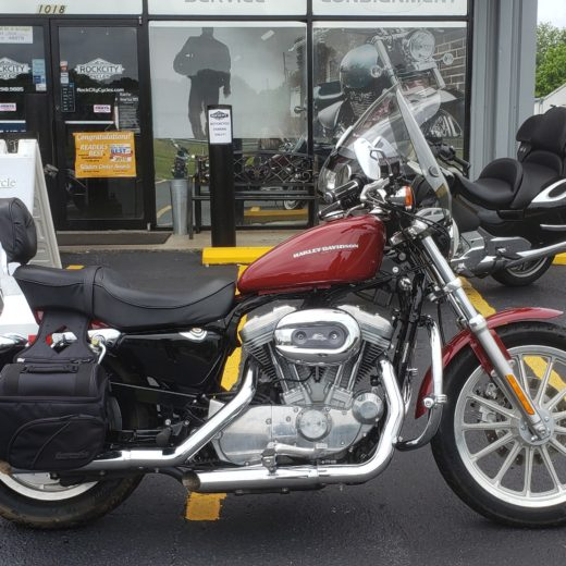 2006 Harley-Davidson XL883L